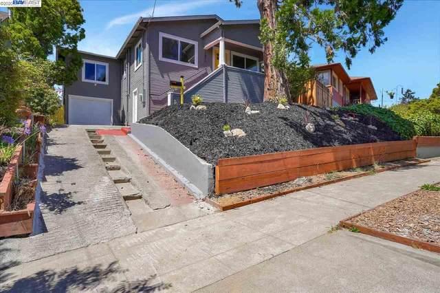 3471 Morcom Ave, Oakland, CA 94619 (#40912062) :: Armario Venema Homes Real Estate Team