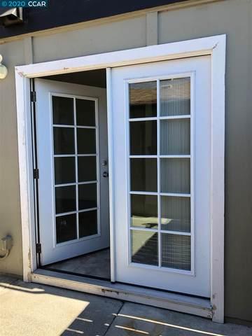 116 Rainier Lane, Antioch, CA 94509 (#40912073) :: Armario Venema Homes Real Estate Team