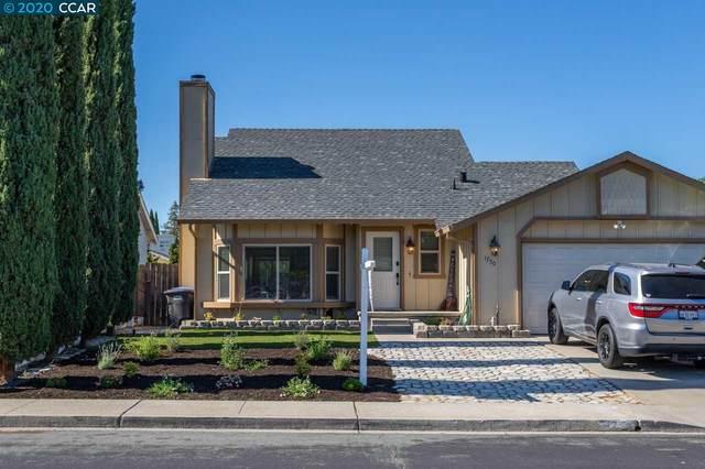 1750 Gateway Dr, Oakley, CA 94561 (#40912086) :: Blue Line Property Group