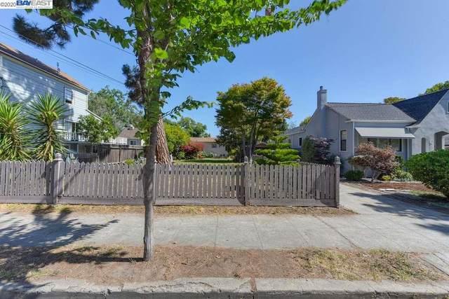941 Buena Vista Ave, Alameda, CA 94501 (#40912099) :: Armario Venema Homes Real Estate Team