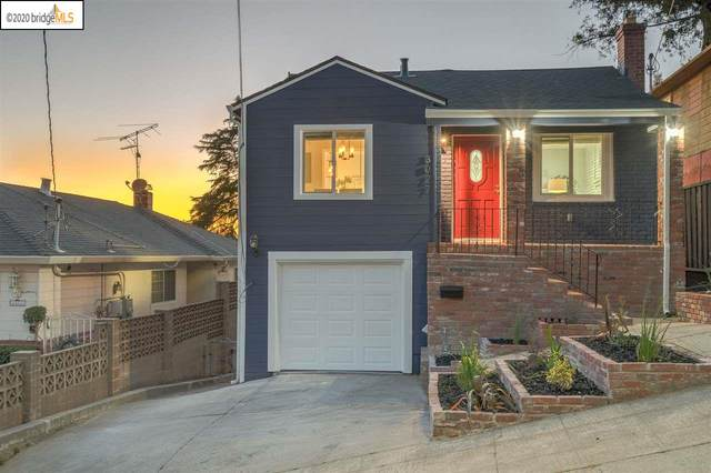 3027 75Th Ave, Oakland, CA 94605 (#40912102) :: Blue Line Property Group