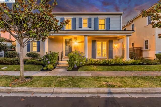 250 Kingfisher Ave, Alameda, CA 94501 (#40912104) :: Armario Venema Homes Real Estate Team