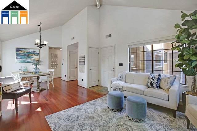 312 S Overlook Dr, San Ramon, CA 94582 (#40912119) :: Armario Venema Homes Real Estate Team