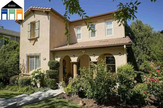 679 W Tramonto, Tracy, CA 95391 (MLS #40912168) :: Paul Lopez Real Estate