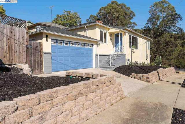 9782 Anza Ave, Oakland, CA 94605 (#40912202) :: Realty World Property Network