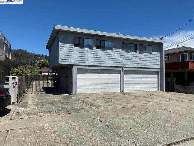 1620 Lexington Ave, El Cerrito, CA 94530 (#40912214) :: Blue Line Property Group