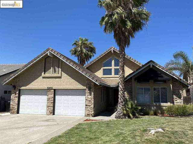 5451 Fairway Ct, Discovery Bay, CA 94505 (#40912256) :: Realty World Property Network