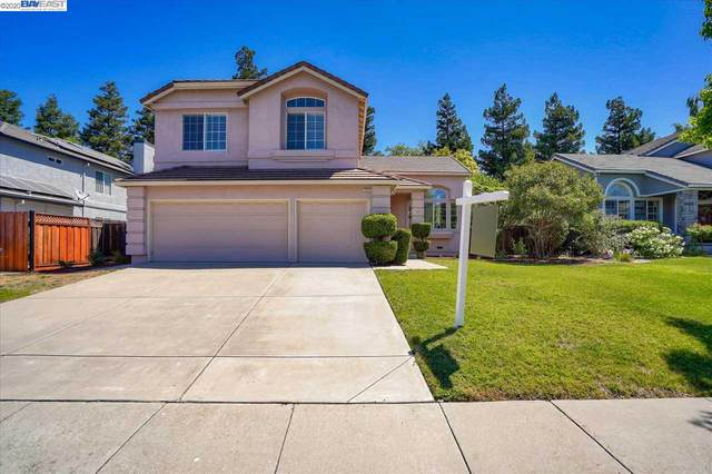 1054 Megan Rd, Livermore, CA 94550 (MLS #40912281) :: Paul Lopez Real Estate