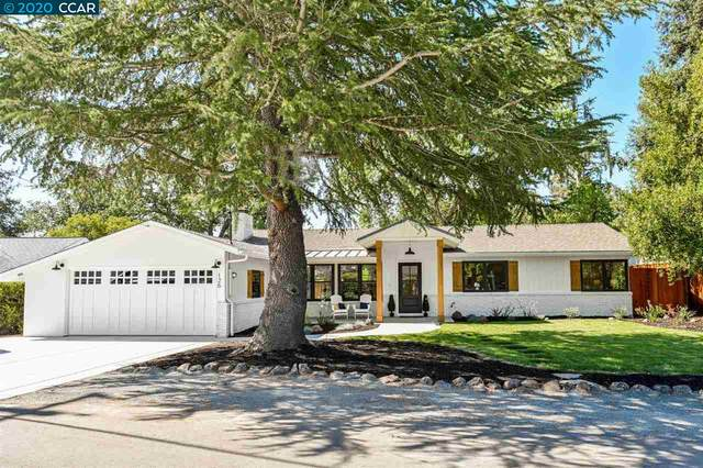 126 Verde Mesa, Danville, CA 94526 (#40912291) :: Realty World Property Network