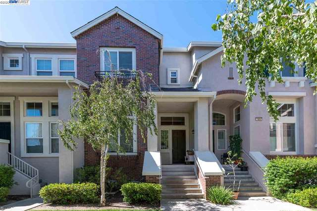 212 Wood St #1603, Livermore, CA 94550 (MLS #40912310) :: Paul Lopez Real Estate