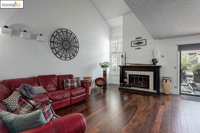 14384 Outrigger Dr, San Leandro, CA 94577 (#40912313) :: Armario Venema Homes Real Estate Team