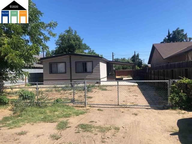 917 Dover Ave, Modesto, CA 95358 (MLS #40912343) :: Paul Lopez Real Estate
