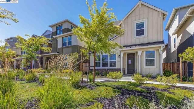 7270 Mount Veeder Rd, Dublin, CA 94568 (MLS #40912354) :: Paul Lopez Real Estate