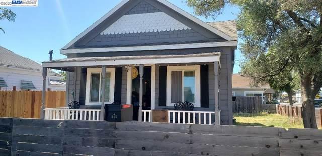 845 Missouri St, Fairfield, CA 94533 (#40912385) :: Blue Line Property Group