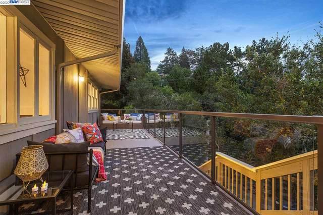 7270 Wild Currant Way, Oakland, CA 94611 (MLS #40912420) :: Paul Lopez Real Estate