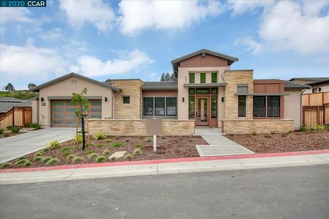 218 Fronteras Dr, Moraga, CA 94556 (MLS #40912423) :: Paul Lopez Real Estate