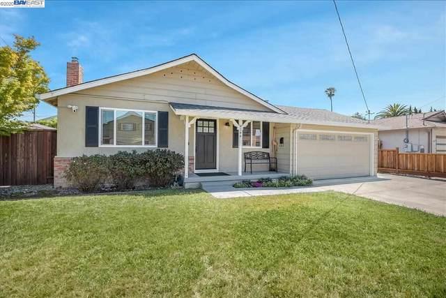 4144 Converse St, Fremont, CA 94538 (MLS #40912425) :: Paul Lopez Real Estate