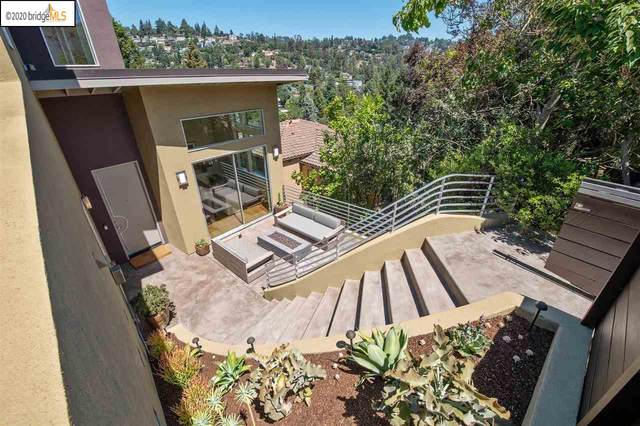 5234 Cochrane Ave, Oakland, CA 94618 (MLS #40912438) :: Paul Lopez Real Estate