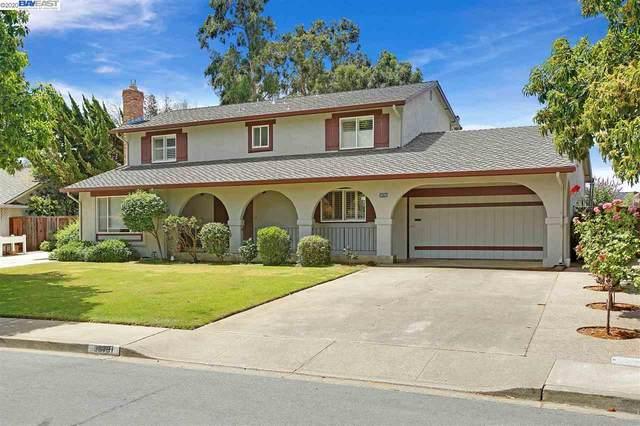 36791 Montecito Dr, Fremont, CA 94536 (MLS #40912440) :: Paul Lopez Real Estate