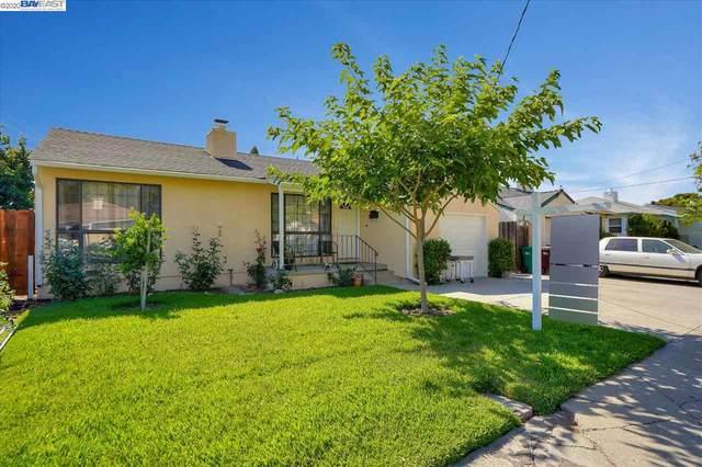 17125 Via Media, San Lorenzo, CA 94580 (MLS #40912441) :: Paul Lopez Real Estate