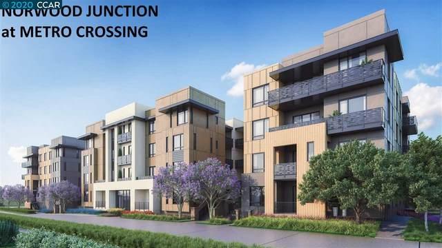 45258 Tom Blalock St 107-G3, Fremont, CA 94539 (MLS #40912444) :: Paul Lopez Real Estate