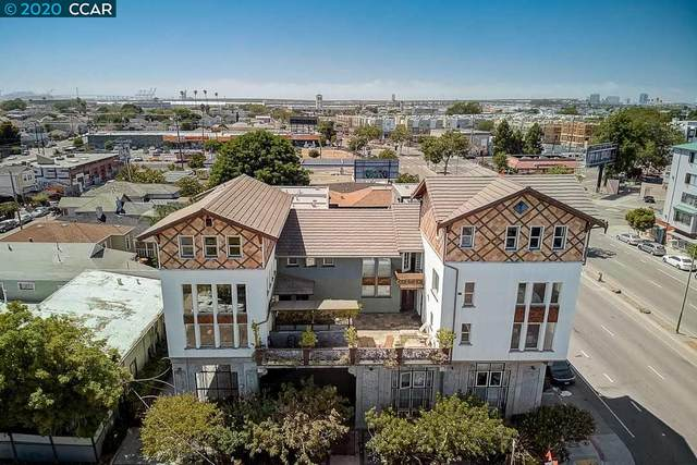 2219 Curtis St, Oakland, CA 94607 (MLS #40912450) :: Paul Lopez Real Estate
