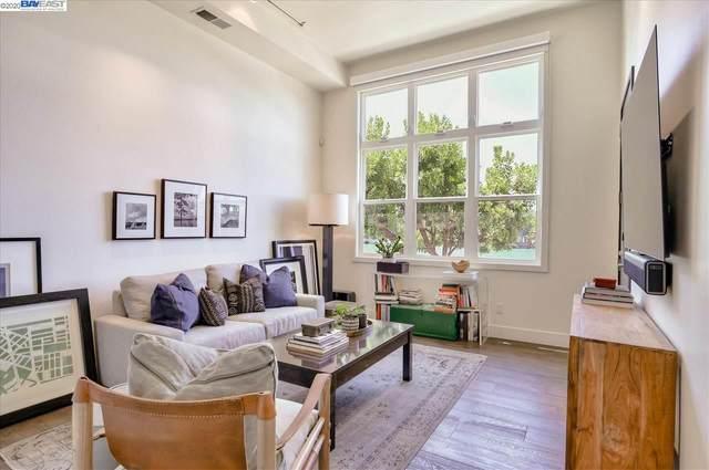 2815 Regatta Dr, Oakland, CA 94601 (#40912452) :: Armario Venema Homes Real Estate Team