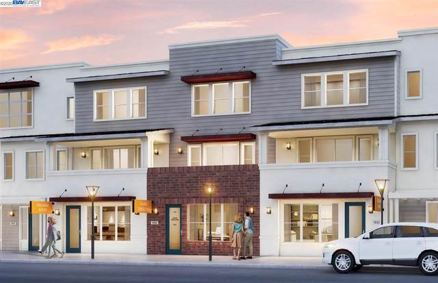 40676 Fremont Boulevard, Fremont, CA 94538 (#40912509) :: Armario Venema Homes Real Estate Team