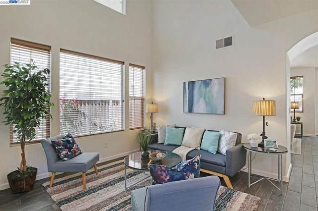 7321 Carter Ave, Newark, CA 94560 (#40912559) :: Realty World Property Network