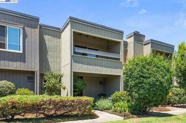 1045 Mangrove Lane, Alameda, CA 94502 (#40912570) :: Armario Venema Homes Real Estate Team