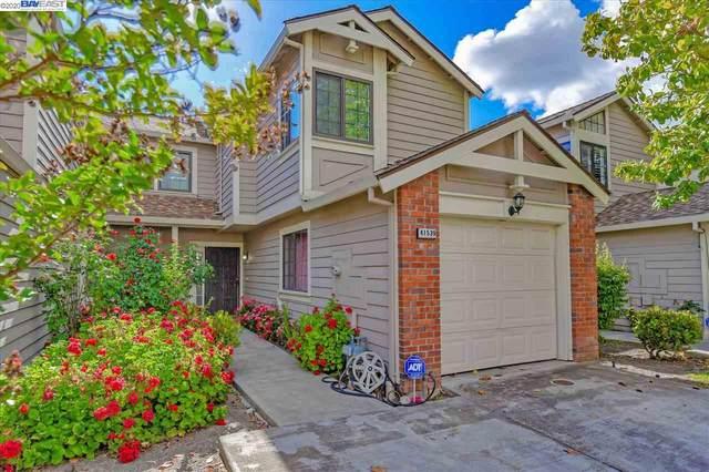41539 Patton Ter, Fremont, CA 94538 (#40912575) :: Armario Venema Homes Real Estate Team
