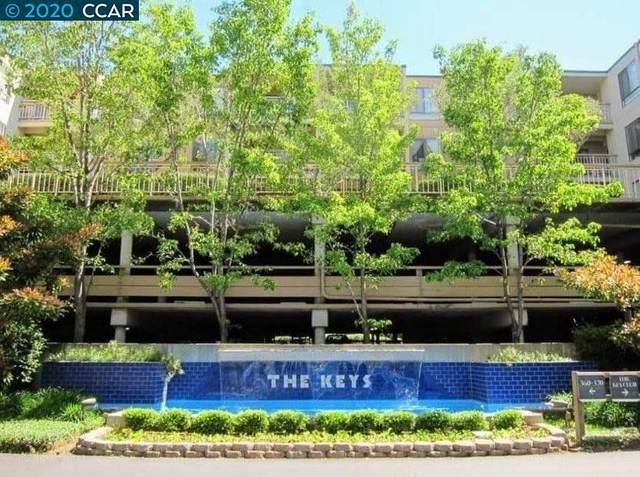 420 N Civic Dr #312, Walnut Creek, CA 94596 (#40912609) :: Armario Venema Homes Real Estate Team