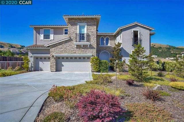 533 Wycombe Ct, San Ramon, CA 94583 (#40912614) :: Realty World Property Network
