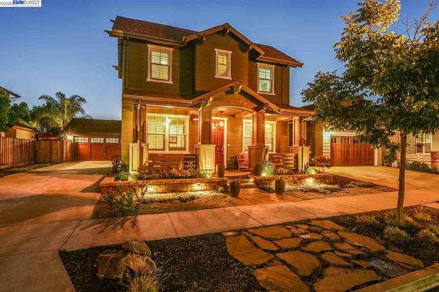 1267 Kings River Rd, Livermore, CA 94550 (#40912642) :: Armario Venema Homes Real Estate Team
