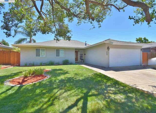 3766 Savannah Rd, Fremont, CA 94538 (#40912695) :: Realty World Property Network
