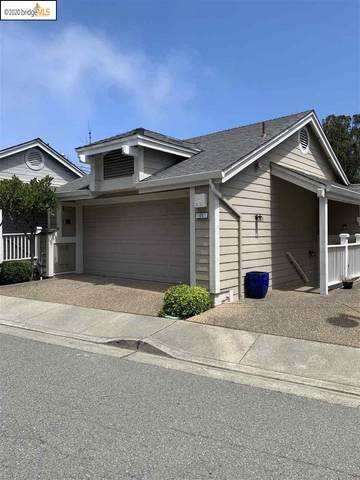 11 Moonlight Court, South San Francisco, CA 94080 (#40912701) :: Realty World Property Network