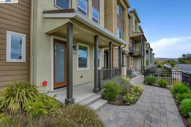 1128 California Circle, Milpitas, CA 95035 (#40912863) :: Blue Line Property Group