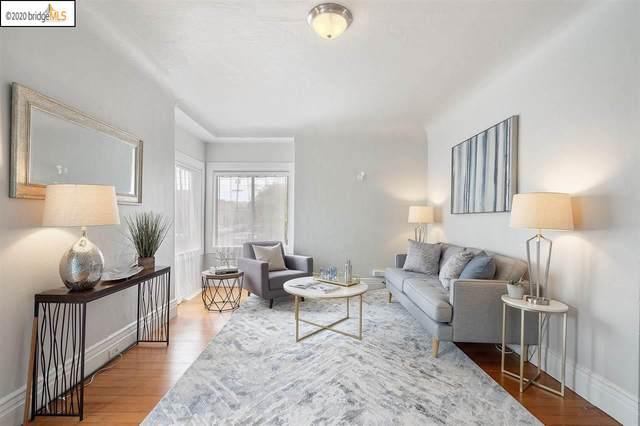 986 37th St., Oakland, CA 94608 (#40912888) :: Armario Venema Homes Real Estate Team
