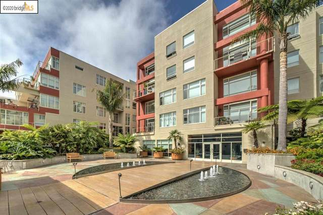 5855 Horton St #501, Emeryville, CA 94608 (#40912894) :: Armario Venema Homes Real Estate Team