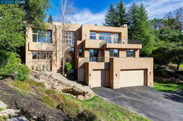 405 Oakshire Place, Alamo, CA 94507 (#40912909) :: Realty World Property Network