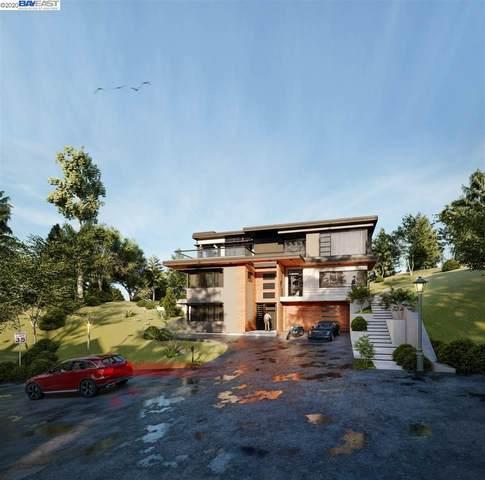 1090 Amito Ave, Oakland, CA 94603 (#40912912) :: Realty World Property Network