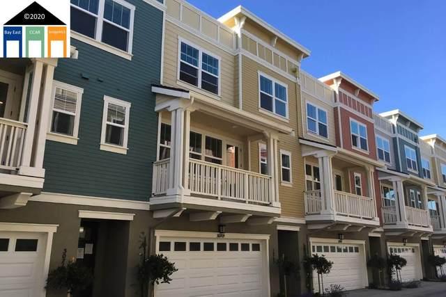 30703 Dulcet Terrace Lot 16, Union City, CA 94587 (#40912991) :: Armario Venema Homes Real Estate Team