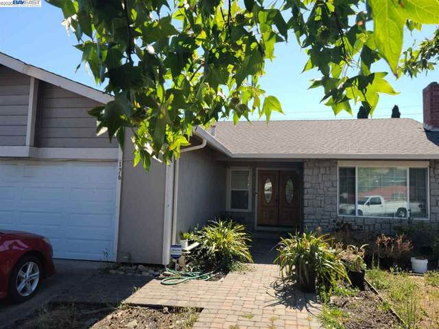 176 Evelyn, Vallejo, CA 94589 (#40912997) :: Realty World Property Network