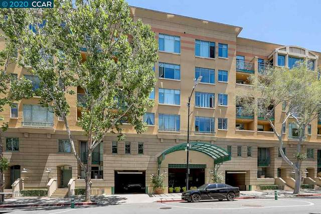 144 S 3rd Street #432, San Jose, CA 95112 (#40913052) :: Blue Line Property Group