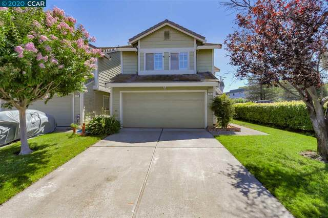 191 Pelican Loop, Pittsburg, CA 94565 (#40913093) :: Excel Fine Homes