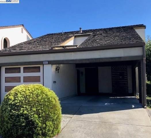 39662 Buena Vista Ter, Fremont, CA 94538 (#40913095) :: Blue Line Property Group