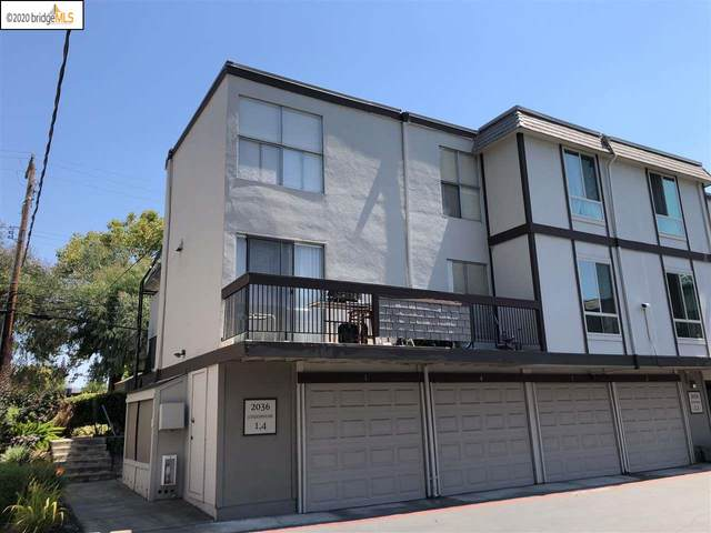 2036 Sierra Rd #1, Concord, CA 94518 (#40913325) :: Realty World Property Network