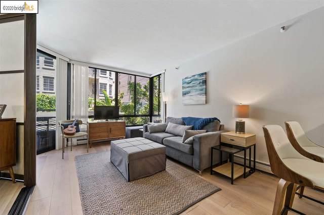 900 Bush St #310, San Francisco, CA 94109 (#40913334) :: Armario Venema Homes Real Estate Team
