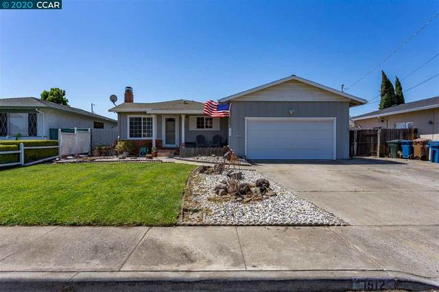 1512 Lipton St., Antioch, CA 94509 (#40913355) :: The Lucas Group