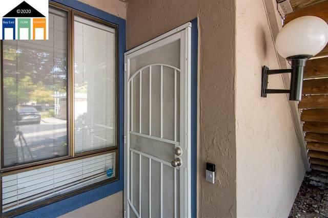 6304 Buena Vista Dr A, Newark, CA 94560 (#40913450) :: Armario Venema Homes Real Estate Team